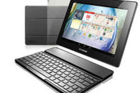 laptopoutletdirect - Lenovo IdeaTab S6000 Quad Core Android 16GB Tablet - Save 58%