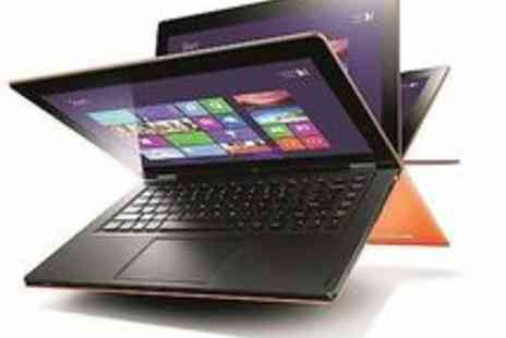 "laptopoutletdirect - Lenovo Yoga Orange 11.6"" Touch Screen Laptop Tablet NVidia Quad Core 2GB 64GB - Save 50%"