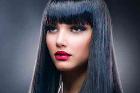 Studio 73 - Tailored cut with a blow dry finish - Save 46%