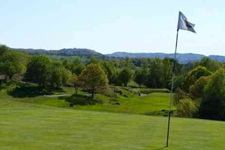 Windermere Golf Club - Full Day of Tuition With Breakfast For One or Two - Save 51%
