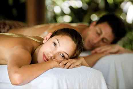 Wye Valley Spa - Three Treatments Plus Use of Spa Facilities  - Save 82%
