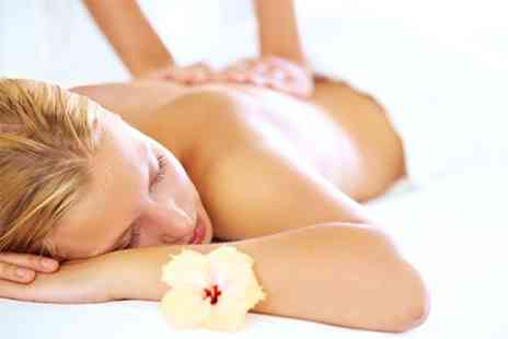 Beauty For You - Full Body Massage - Save 25%