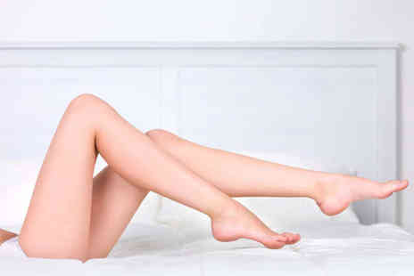 Ladybird - Six Sessions of IPL Hair Removal on One Small - Save 54%