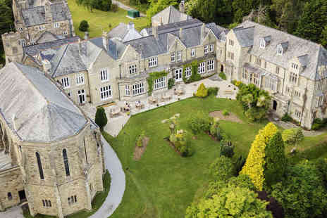 The Alverton - Beautiful Four Star Grade II Listed Hotel in Truro - Save 37%