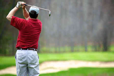 ACE Golf Academy - Hour Long Golf Lesson with PGA Professional for One - Save 63%