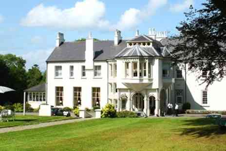 The Beech Hill Hotel - Overnight s in Celeb Hotspot Stay with Breakfast - Save 45%