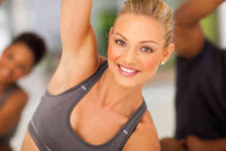 De Vere Village Swindon - 10 All Day Health Club Passes for One Person - Save 90%