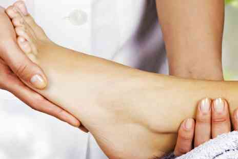 Lancaster Chiropody - Chiropody consultation and treatment - Save 48%