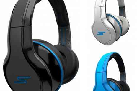 totallygadgetsuk - SMS Audio STREET By 50 Cent Headphones - Save 60%