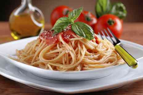 Giorgios Ristorante Italiano - Freshly cooked, authentic Italian cuisine - Save 61%