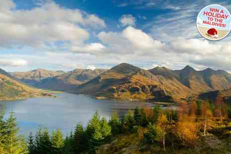 The Royal Highland Hotel - Two night Highlands escape  for two - Save 44%