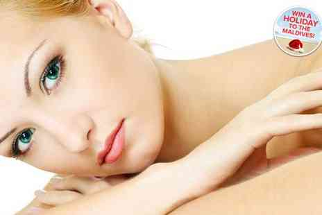 Natural Enhancement - Feel gorgeous with a dermal filler on one area  - Save 70%