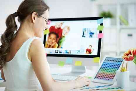 Ranet Media - One Day Web Design and Development Course - Save 92%