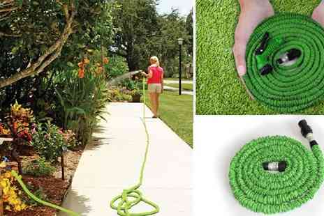 Assist Products - Expandable Lightweight Hose - Save 67%