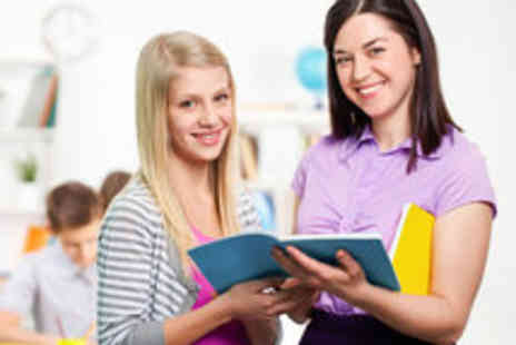 TEFL Cambridge - 140 Hour Online TEFL Course - Save 88%