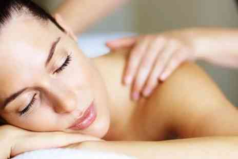 Reeds Health Club & Spa  - Spa Day including Hour Long Massage & Lunch - Save 55%