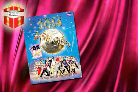 Random House Group - Official Strictly Come Dancing 2014 Annual - Save 30%