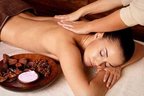 Studio VIVA - One Hour Swedish Massage or One Hour Facial - Save 50%