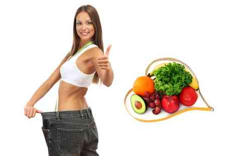 Teaching4Business - Nutrition & Weight Management Course - Save 92%