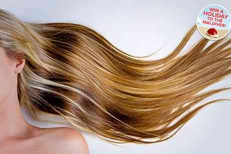 Alex Hair and Beauty - Brazilian blow dry - Save 42%