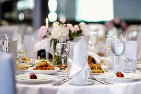 Mecure Milton Keynes Abbey Hill - Wedding Package - Save 54%
