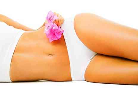 Lotus Health and Beauty Salon - Laser Lipolysis Three Sessions - Save 65%