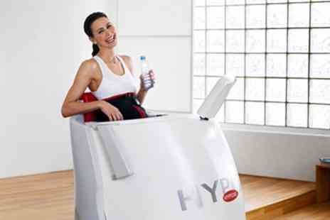 Klasse Spa - Hypoxi Therapy Six Sessions - Save 59%