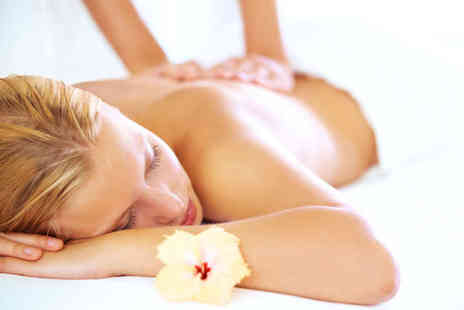 Karen Louise - Full Body Massage and Mini Facial for One People - Save 66%