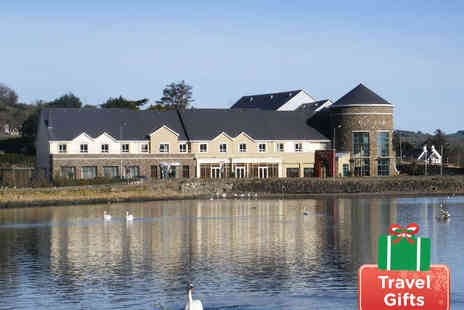 Celtic Ross Hotel - Beautiful Beaches in a Peaceful West Cork Haven - Save 53%