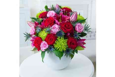 Beaulily - Choice of Debenhams Flower Bouquets - Save 50%