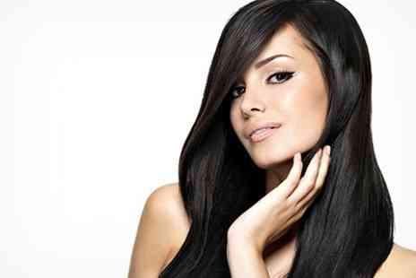 The Hair Clinic UK - 20 AAA or or Remi Hair Extensions  - Save 36%