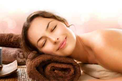 Ego beauty - Pamper Package Two Treatments - Save 64%