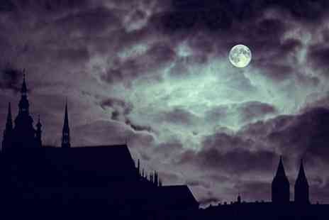 London Mystery Walks - London Ghost Tour - Save 60%