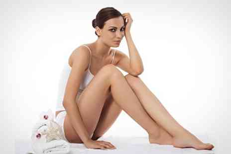 The Secret Treatment Rooms - Thread Vein Removal - Save 68%