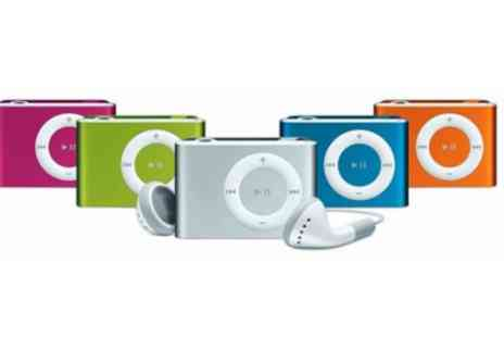 Marcus Accessories - Mini mp3 player - Save 90%