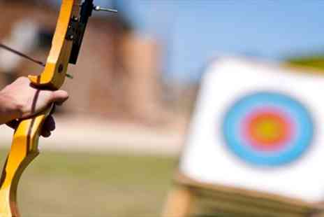 Garlands Leisure - Warwickshire Archery & Shooting Experience - Save 50%