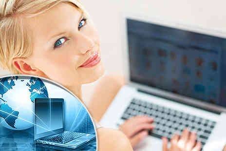 Courses 4 Less - Online Cisco network training package - Save 97%