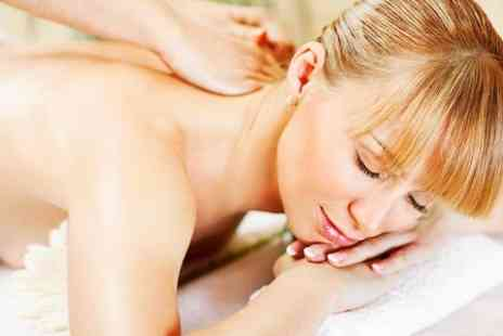 Serenity Spa - 90 Minute Pamper Package For One - Save 77%