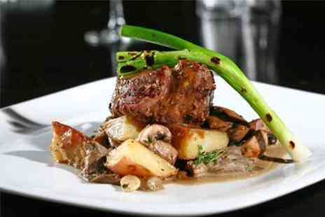 Vittles Bistro - Six Course Tasting Menu For Two With Trio of Cocktails Each - Save 0%