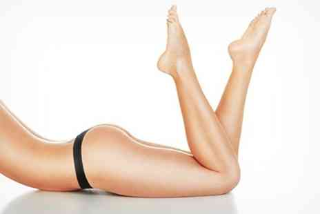 Laser Lipo Southampton - Laser Lipolysis Three Sessions - Save 83%