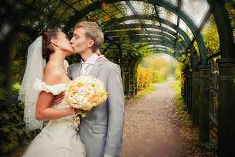 Bushey Country Club - Wedding Package For 50 Day Guests - Save 59%