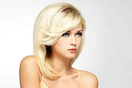 Coray and Co - Cut and Blow Dry With Treatment - Save 76%