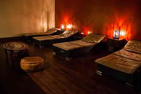 Marrakech Spa - Massage With Spa Access For One - Save 57%