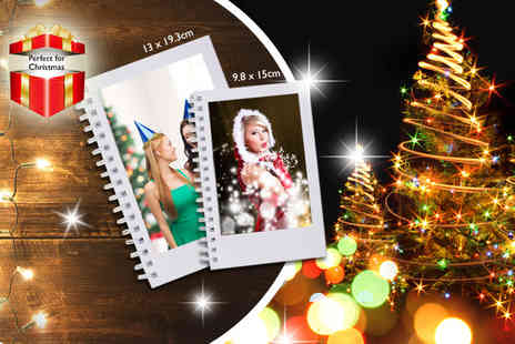MyMemory.com - Small personalised photo diary - Save 46%