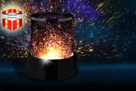 Juggernet.com - Starlight projector  bring the universe - Save 67%
