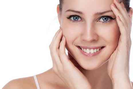 Hawkins Beauty Clinic - Pamper Package Dermalogica Facial, Eyebrow Shape and Nail Treatment - Save 63%