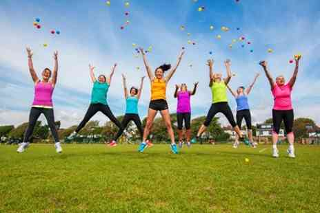 Have Your Cake - Four Week Womens Beginners Running Course - Save 63%