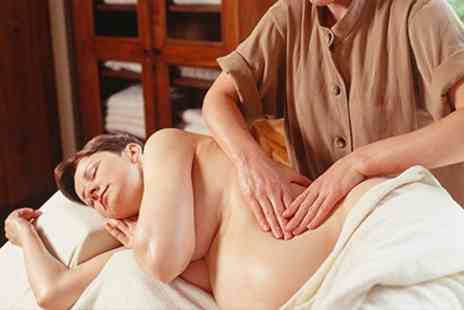 Lilys Retreat - Holistic or Pregnancy Massage - Save 58%