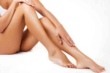 La Mirage Beauty & Laser Clinic - Six Sessions of IPL Hair Removal - Save 65%