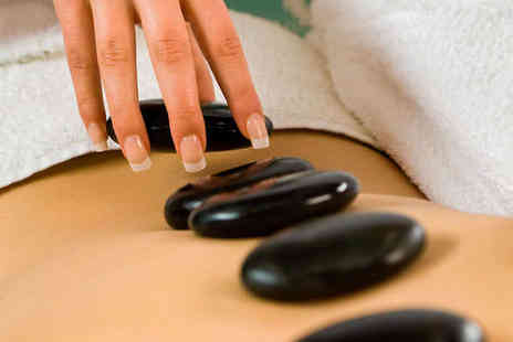 Ultimate Body Sports Therapy - Hour Long Hot Stone Massage - Save 63%